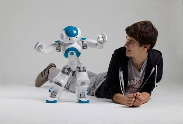 Nao Interaction